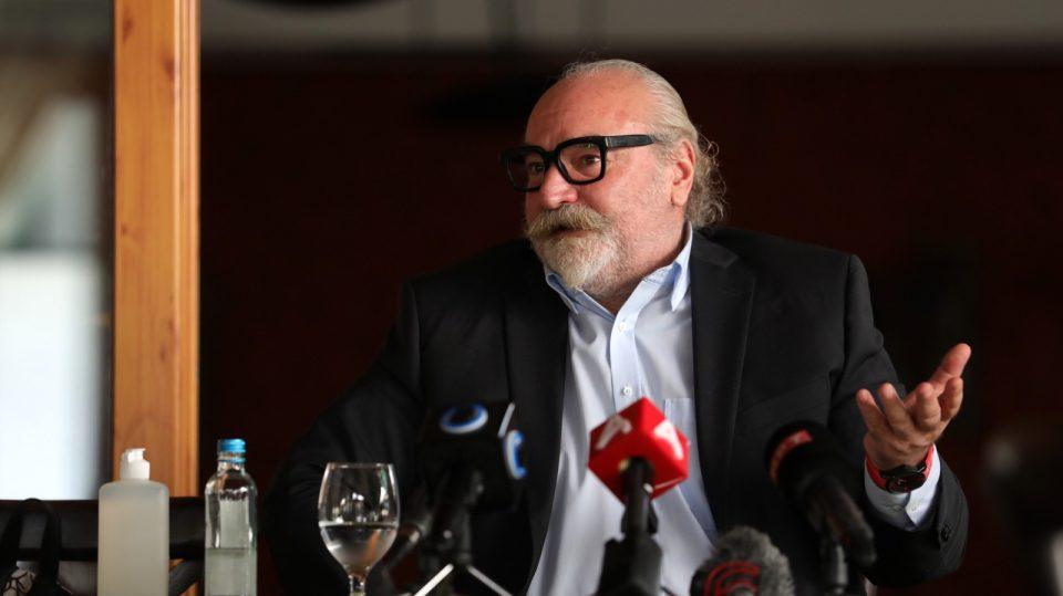 Тозија: ДКСК нема овластување да ме разреши од директорката функција во Агенцијата за филм