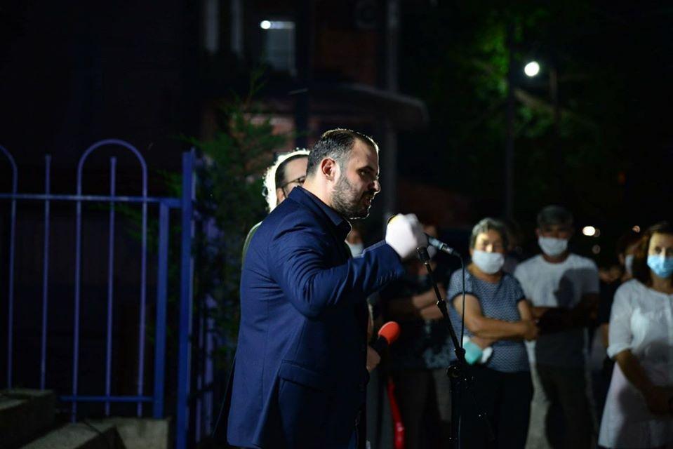Ѓорѓиевски: Денови нѐ делат до конечната победа