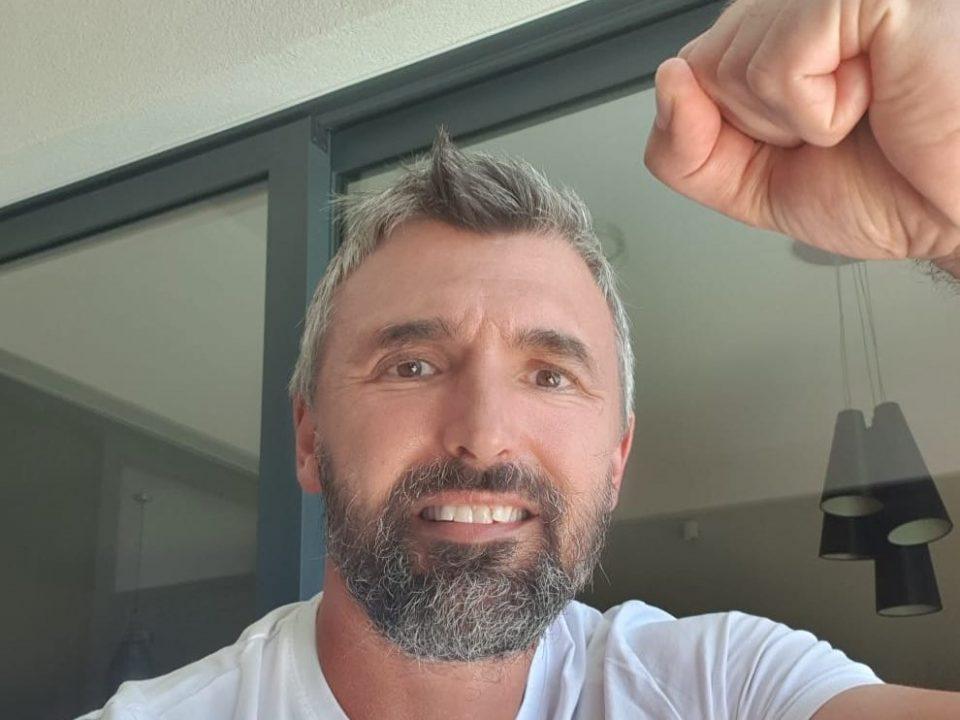 Иванишевиќ ја победи короната во пет сета