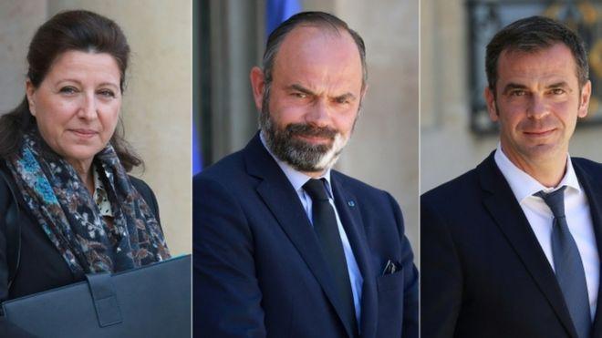 Поранешниот премиер на Франција се соочува со истрага за одговор на Ковид-19