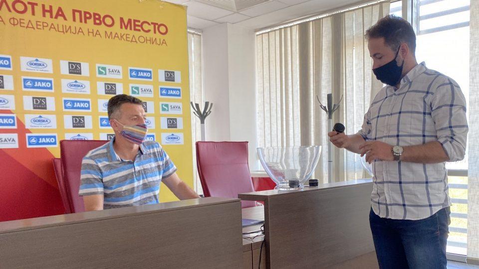 Баражите за Втора лига во Македонија почнуваат на 7 јули