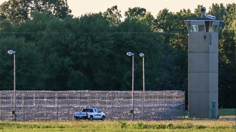 САД ќе започнат со егзекуција на федерални затвореници за прв пат по 17 години