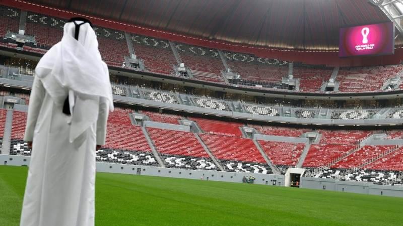 ФИФА го потврди распоредот за натпреварите во Катар 2022 година