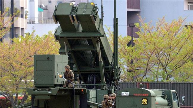 """Кина најави санкции за американската компанија """"Локхид Мартин"""" поради Тајван"""