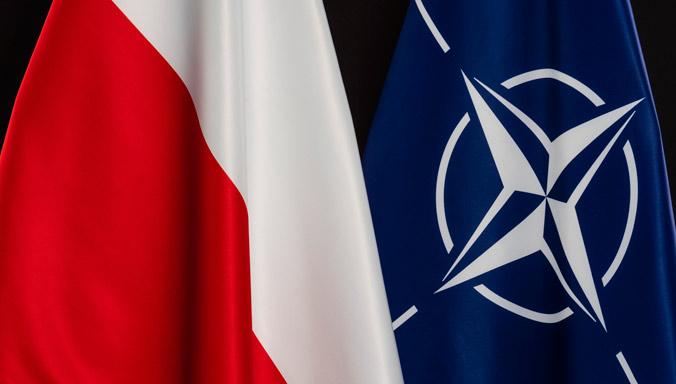 НАТО го става во функција планот за одбрана на Полска и Балтикот