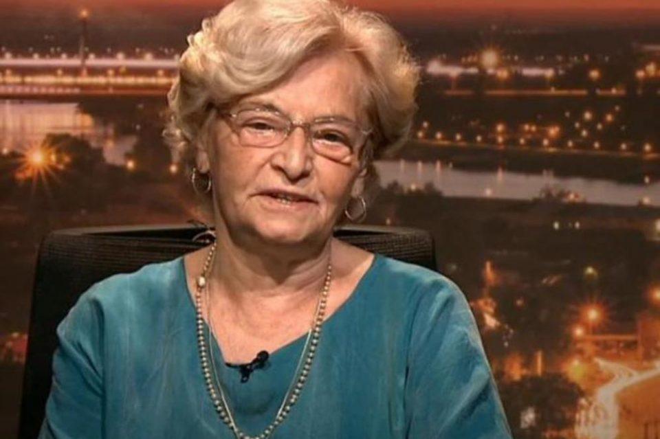 Д-р Ана Глигиќ откри дали ќе има втор бран коронавирус