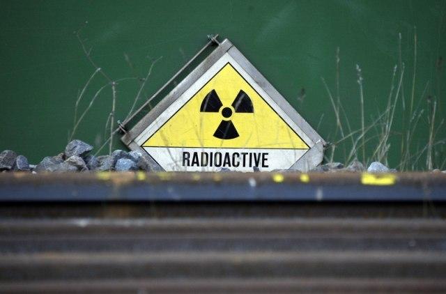 Инцидент во иранската нуклеарна централа Натанц