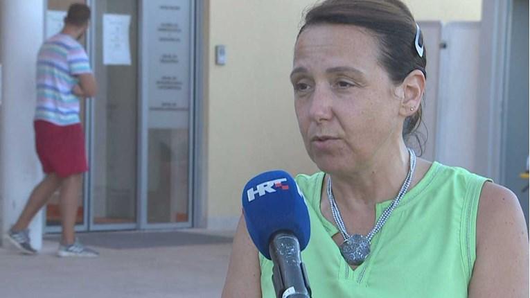 Вториот бран на коронавирусот има нов симптом, вели хрватската докторка Хрстиќ