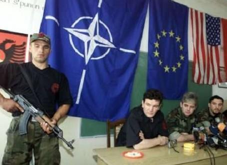 Османи призна дека ДУИ е партија произлезена од војна