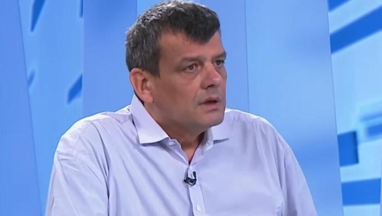Д-р Каиќ бара заострување на корона мерките: Масовните собири придонесоа за ширење на вирусот