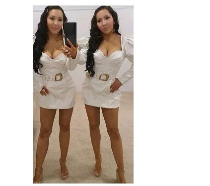 Сакаат дете од ист маж: Ова се најидентичните близначки во светот