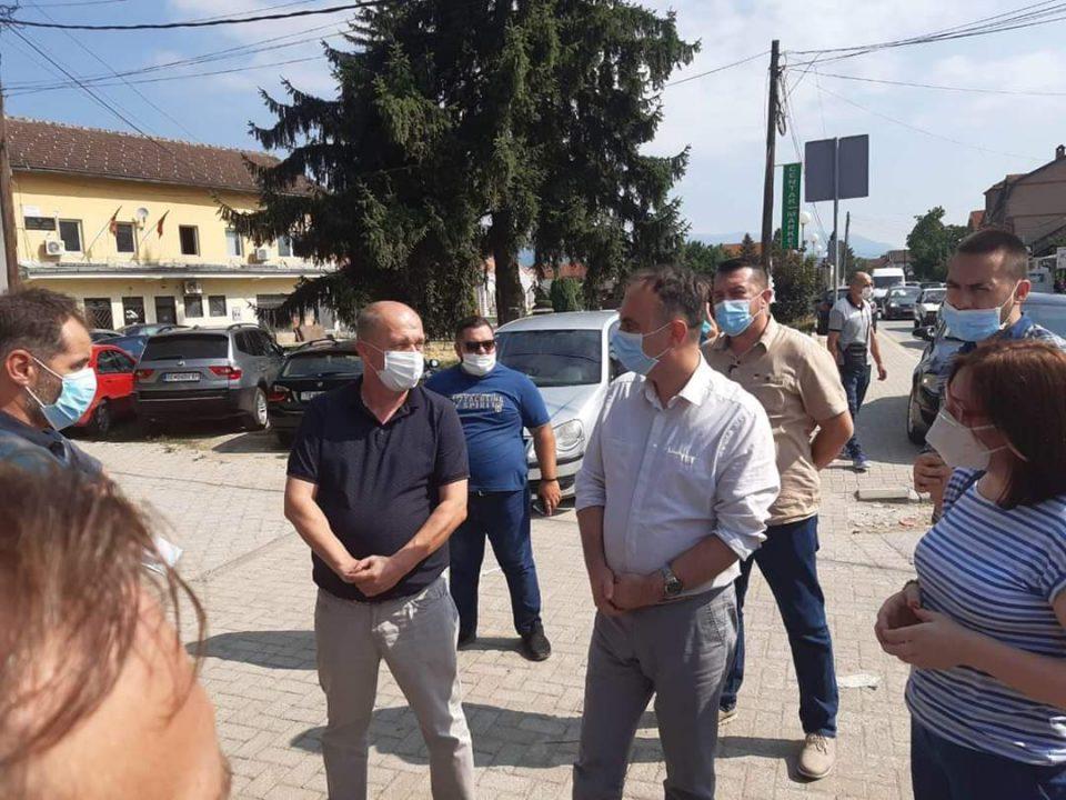 Во Брвеница се бара отворање полициска станица