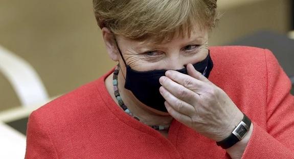 Меркел: Неопходно е единство на Европа кога светот се реорганизира