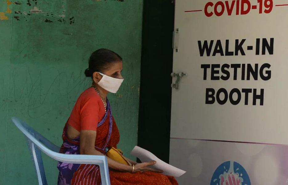 Највисок дневен пораст од 20.000 случаи на Ковид-19 во Индија