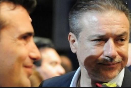 СДСМ контра Црвенковски: Ставовите на премиерот се ставови на партијата