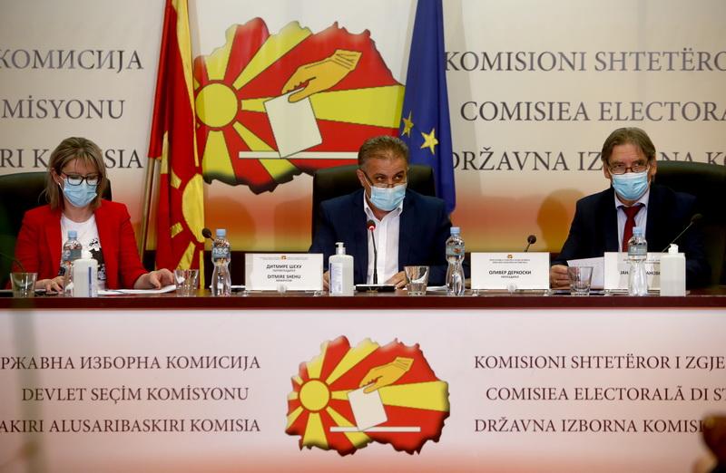 ДИК ќе ги соопшти конечните резултати од изборите, почнуваат да течат роковите за Собрание и Влада