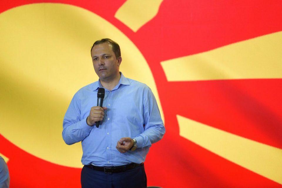 Спасовски: Ќе има едноцифрен број на невработени
