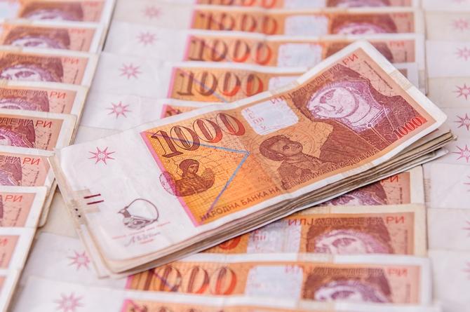 Во февруари нова помош од 50 милиони евра за погодените од економската криза