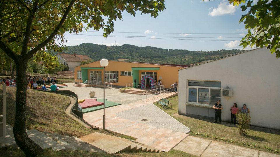 Владата утврди Протокол за работа на дневните центри за деца и лица со попреченост