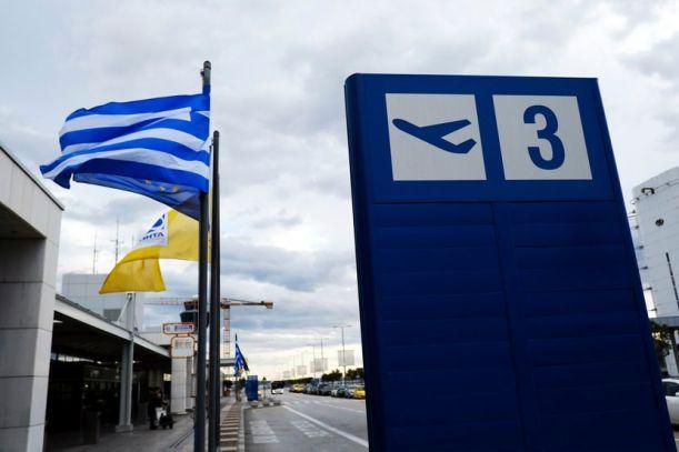 Од 15 јули директни летови од Велика Британија кон Грција