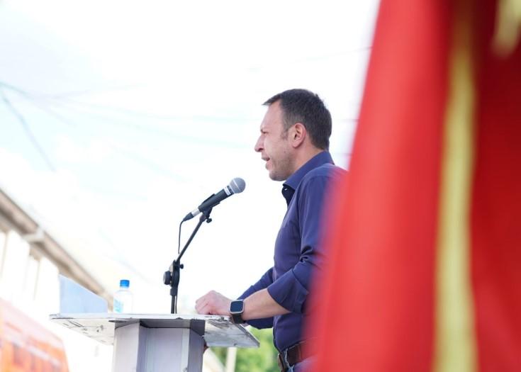 Jанушев: Засега разликата е седум пратеници за ВМРО-ДПМНЕ