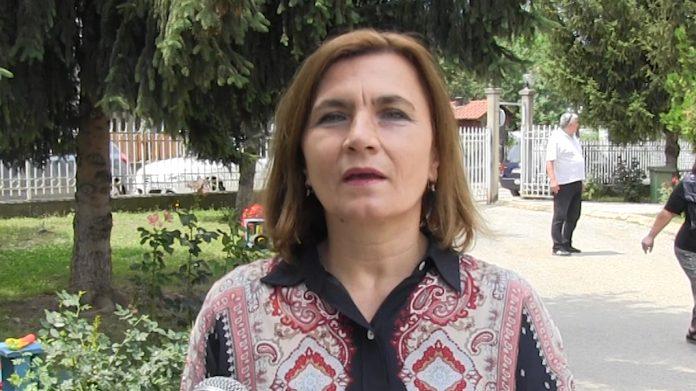 Министерката Шахпаска се вакцинираше против Ковид-19
