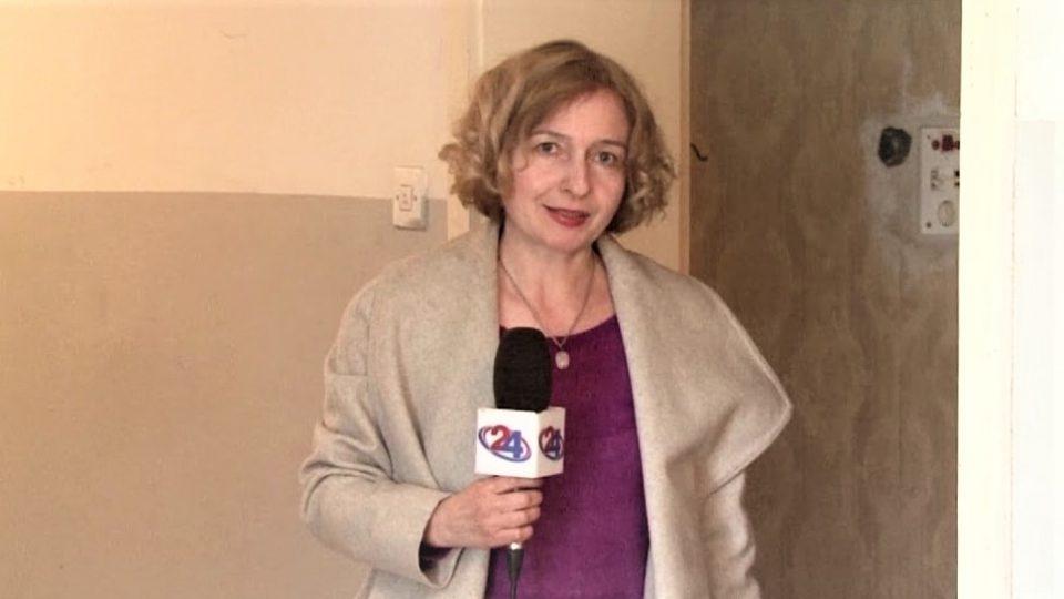 По долго боледување почина новинарката Јасмина Спасовска