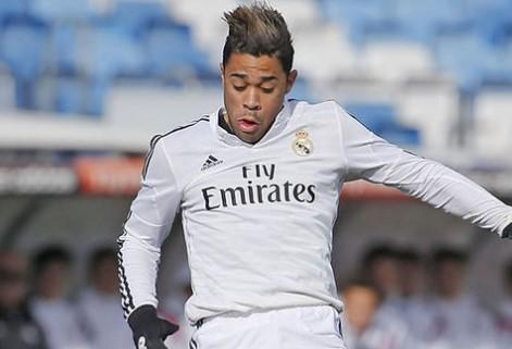 Корона и во Реал Мадрид