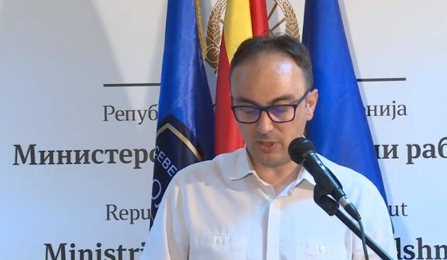 Чулев прифати најстрога дисциплинска мерка за својот советник кој нападна началник