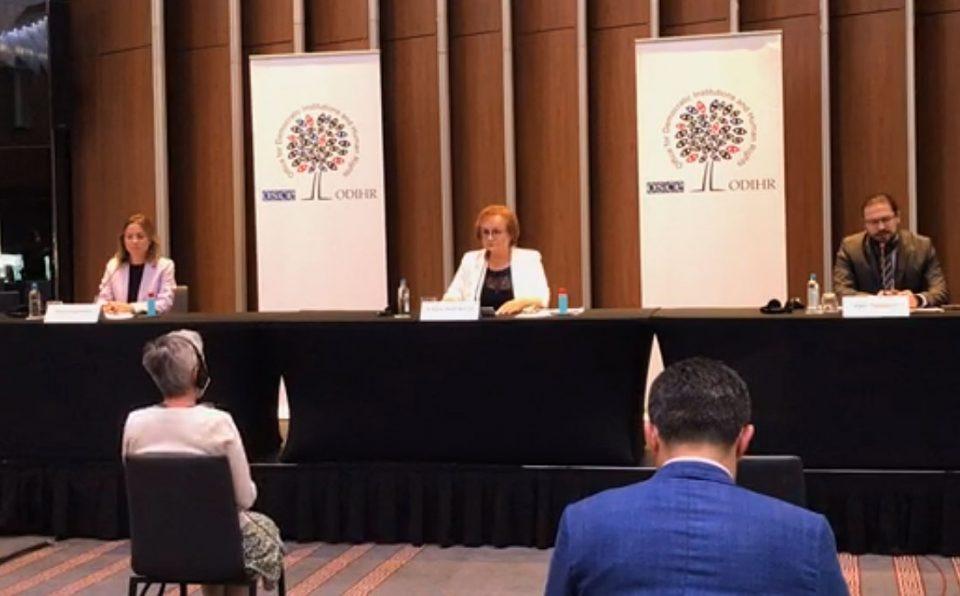 ОБСЕ/ОДИХР: Мирен изборен ден и покрај предизвиците поврзани со известувањето за резултатите