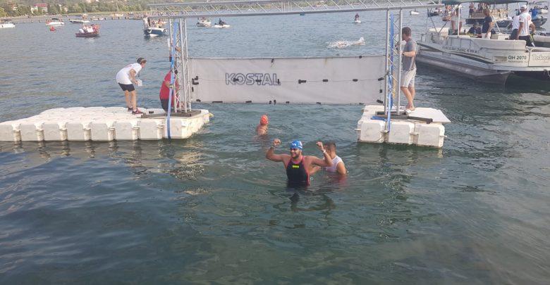 Одложен 41. Илинденски пливачки маратон на Охридското Езеро