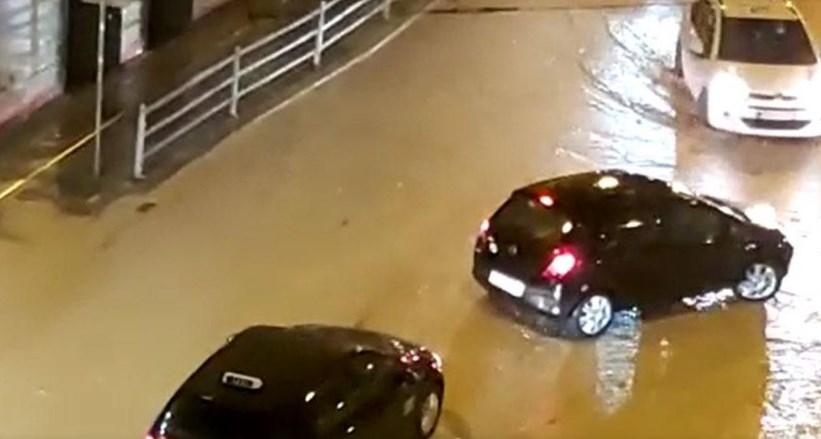 Ваква поплава во Загреб се случува еднаш на сто години