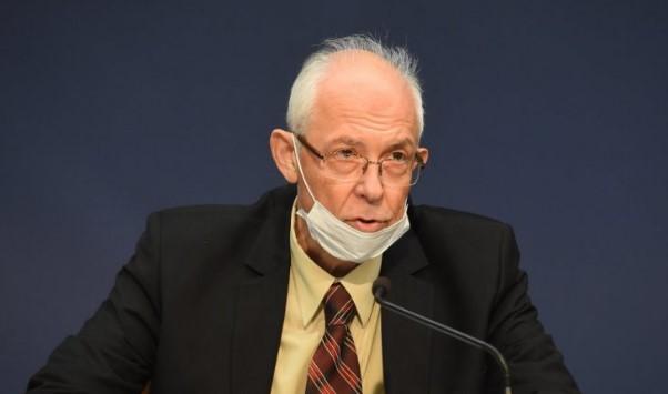 Д-р Кон: Белград е темпирана бомба