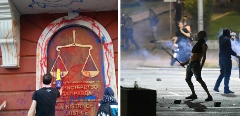 Вучиќ се руши по македонско сценарио