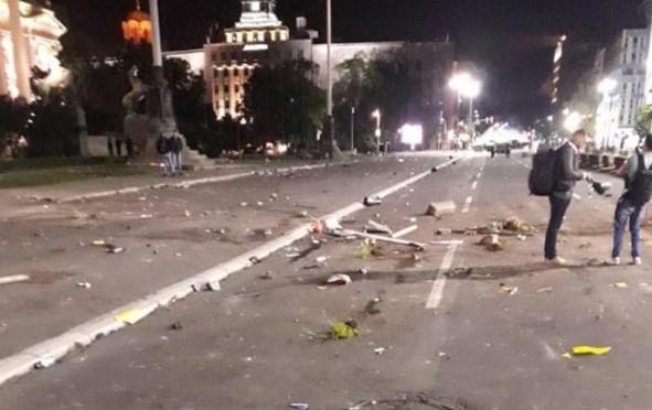 Нема полициски час во Белград, но има целосна забрана за јавни собири и групирања над 10 лица на отворено