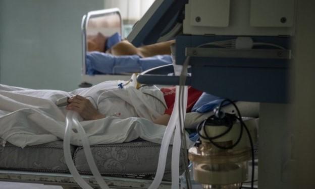 Филипче: За секој еден пациент е направено сѐ што треба пред поставувањето во респиратор