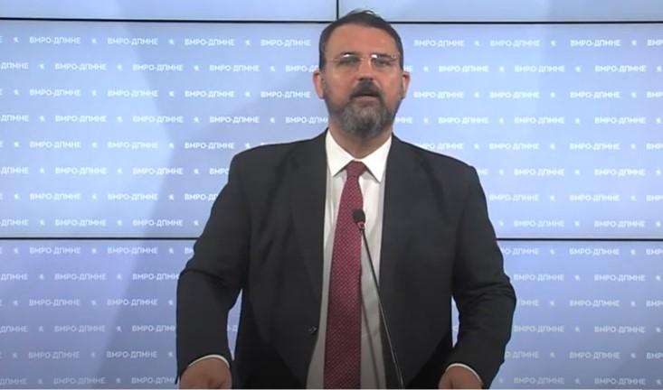 Стоилковски: Боки 13 не би можел да изрекетира ниту денар, ако зад него не стоело цело СДСМ