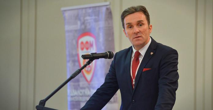 Илчо Ѓорѓиоски: Измамен сум, и јас ќе поднесам кривични пријави