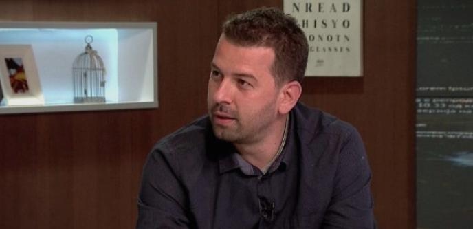 Мирчевски: Не може никаков глас да допре до Вилма освен гласот од бајката на видео спотот на ВМРО ДПМНЕ