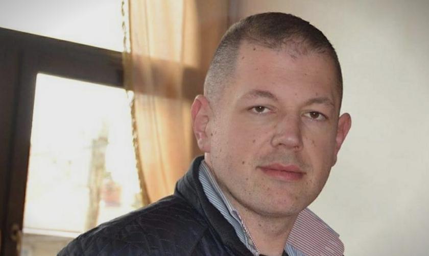 Приведен директорот на Зоолошката градина Скопје