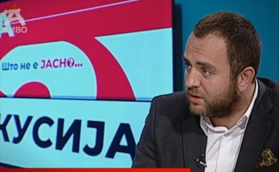 Тошкоски: Новиот статут на ВМРО ДПМНЕ ќе овозможи непосредна демократија