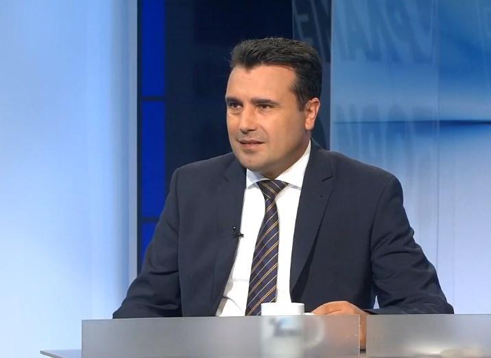 Заев: Насер Зибери гласаше за СДСМ