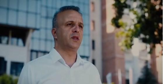 Јаревски: Ќе работам на исправање на неправдите и штетите врз националните интереси нанесени од СДСМ во Парламентот