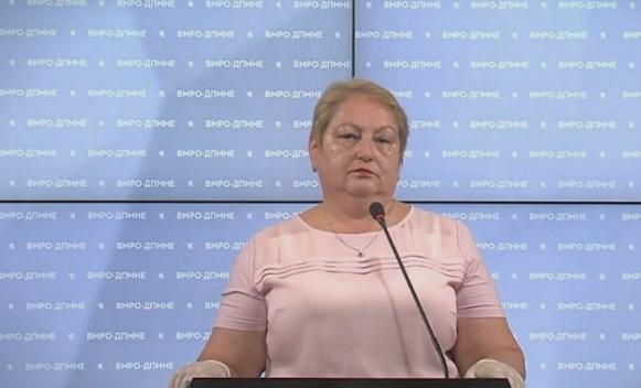 Јаневска до Апасиев: Дали заложбата за легализација на марихуаната е чист популизам,  да го потпомогне бизнисот на Заев или од лични убедувања?