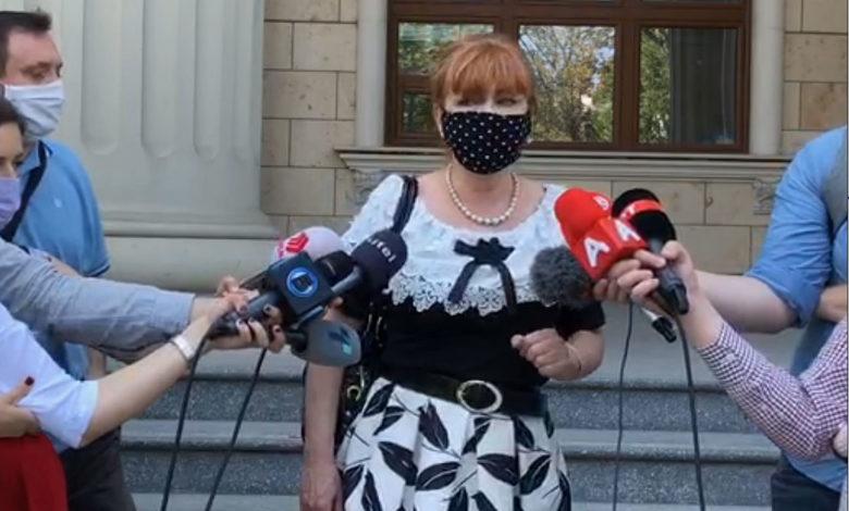 """Русковска: Парите од """"Меѓународен сојуз"""" завршиле во куќата на родителите на Боки-13"""