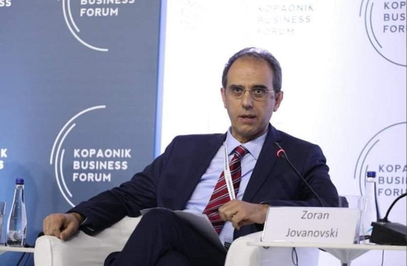 Зоран Јовановски до несовесните граѓани: Имаме позајмени пари за до септември, не ја продлабочувајте кризата