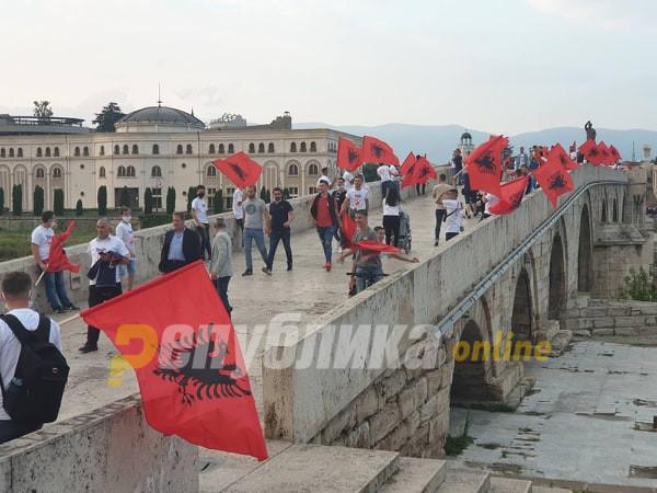 Нема шанси Албанците да бидат помалку од 25 проценти на пописот, смета Ахмети