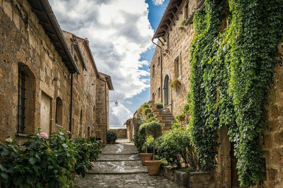 Седум дена бесплатно во Италија? Може ама со еден услов