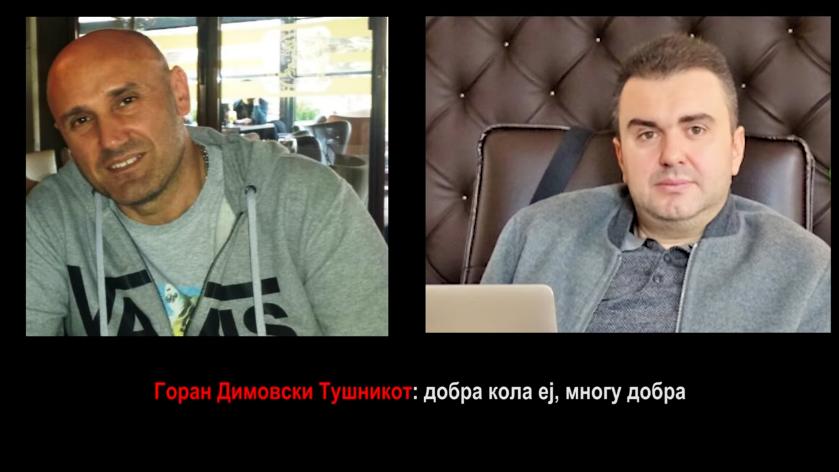 Арсовски: Вице Заев давал наредби за палење коли и репресија врз граѓаните