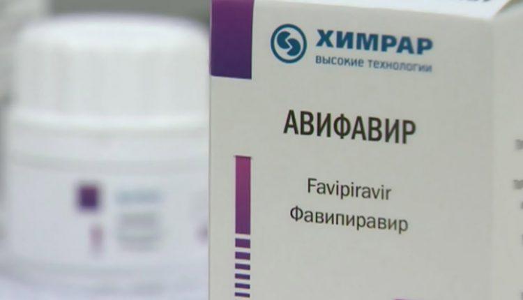 Русија подготвена за извоз на лекот авифавир